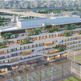 「ステーションAi」ソフトバンクが名古屋に日本最大級のスタートアップ育成拠点を開設!【2024年開業予定】