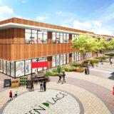 夙川グリーンプレイス は2021年9月3日オープン!金沢まいもん寿司が兵庫県初出店!西宮市のJR西日本社宅跡地のSC開発