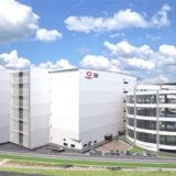 グループのラストワンマイル施策を推進 ネットスーパーの大型センターを新横浜に開設【2023年春稼働開始】
