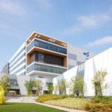 三井不動産の物流施設「MFLP船橋Ⅲ」が完成!緑地空間「MFLP船橋・&PARK」も竣工、船橋オートレース場の跡地に