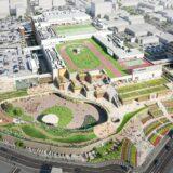 ららぽーと福岡 は2022年春オープン!「キッザニア」「おもちゃ美術館」が九州初進出、福岡市青果市場跡地