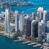 三菱地所がシドニーの「One Sydney Harbour Residences Two」に参画すると発表!建築家のレンゾ・ピアノ氏が総合監修を手掛けるビッグプロジェクト