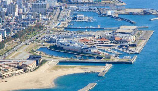 神戸市が「マリンピア神戸土地活用事業」の公募型プロポーザルを公告。未利用地約2.1haを利活用、11月中旬に優先交渉権者を決定