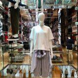 さよなら『フライングマネキン』!ユニクロ心斎橋店が2021年8月1日に閉店、国内初のグローバル旗艦店