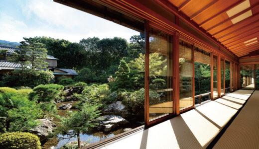 IHGホテルズの最高級ブランド「リージェント京都」が2024年に開業!新生「岡崎つる家」と高級ホテルを一体開発