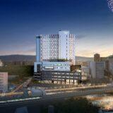 ダブルツリーbyヒルトン大阪城」は2024年春にオープン!旧日経大阪本社跡「大阪・大手前一丁目プロジェクト」