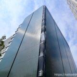 新曽根崎ビル(仮称)新築工事ーNTT西日本曽根崎ビル跡に建設されるデータセンターの状況 21.09