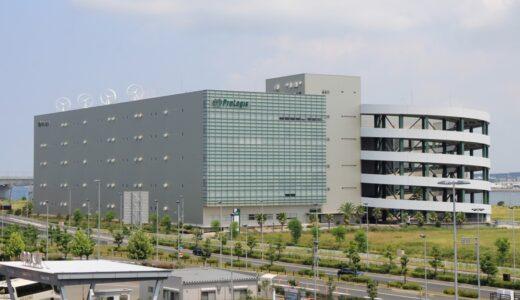 CBREがジャパンロジスティクスマーケットビュー 2021年第2四半期を発表!