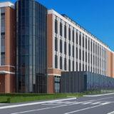 西大和学園の『大和大学』が大阪府吹田市で情報学部棟やアリーナ新設、大規模キャンパス拡張工事に着手