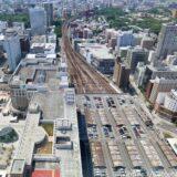 北海道新幹線札幌延伸に向け、JR札幌駅の新幹線高架橋工事に2022年度着手!