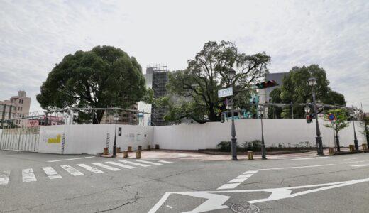 (仮称)宝塚ホテル跡地計画は地上32階、高さ112.45mのツインタワーマンション!旧本館モチーフの施設棟による記憶伝承